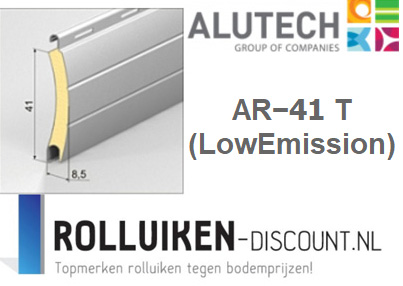 Eco AR41T Low Emission